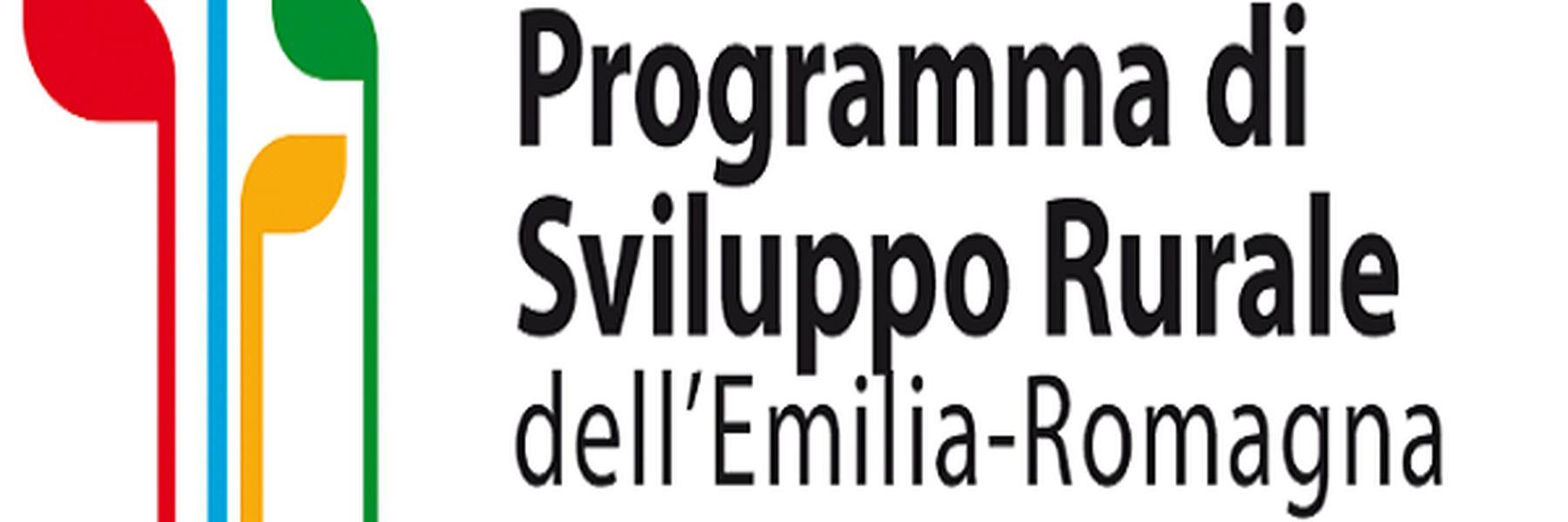 logo del Psr 2014-2020